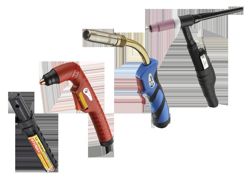 Torches & accessoires
